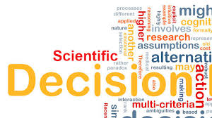 Decision Making 11.9.15